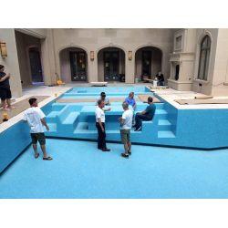 Havuz Yapımı Konusunda Profesyonel Hizmet