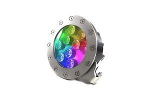Süs Havuzu Lambası - RGB - Par 38