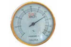Sauna Higrometre Plastik Tip