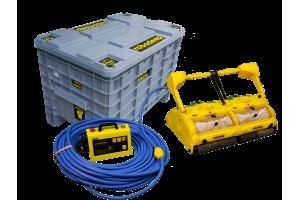 Robodeep Havuz Robotu Maxi