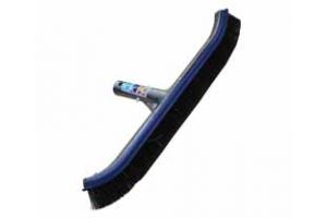 Paslanmaz Çelik Yosun Fırçası 45 cm